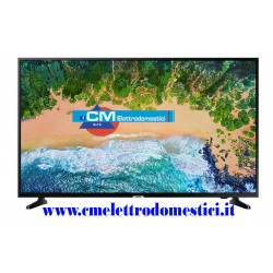 "SAMSUNG TV LED SMART 55""..."