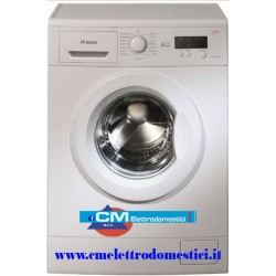 IT WASH LAVATRICE 7KG G710